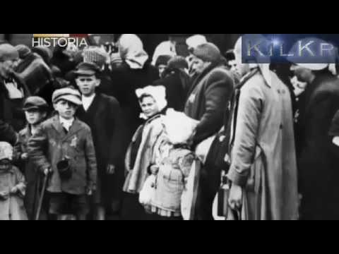 """Sonderkommando """"Żywe Trupy Z Auschwitz"""" (Niemiecki Obóz Zagłady)"""