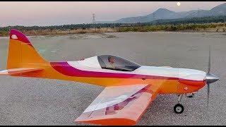 Acrowot XL maiden flight