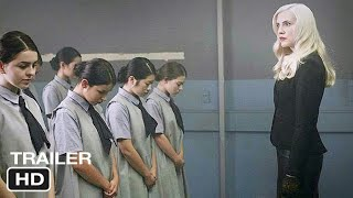 LEVEL 16 (2019) Official Trailer HD Science Fiction & Mystery Movie