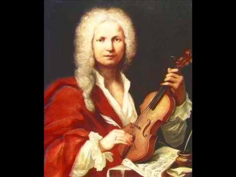 Вивальди Антонио - 05 Lestate Adagio Presto