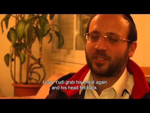 Magen David Adom Evening Event Honoring Haredi MDA Volunteers