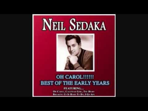 Neil Sedaka - Stupid Cupid