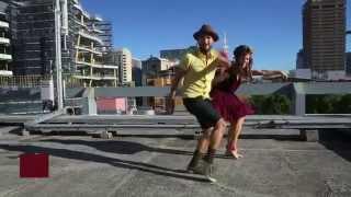 Pharrell Williams - Happy (sign Language Dance)