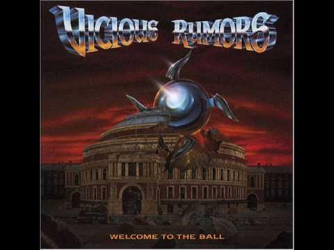 Vicious Rumors - Six Stepsisters