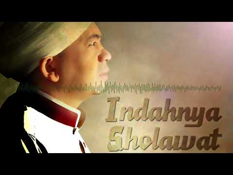 sholawat non stop live h salimul apip (audio)