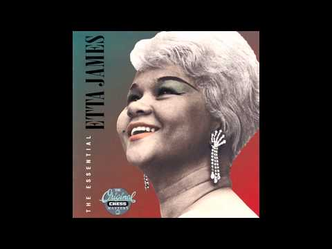 Etta James -  I'd Rather Go Blind ( Tell Mama, August 21, 1968 ) video