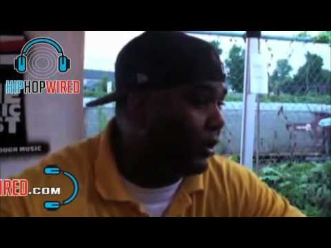 De La Soul Interview