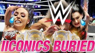 WWE Women's Wrestling Review Week of January 14th, 2019 | WWE RAW & SmackDown