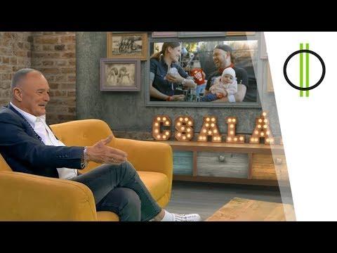 Családmeséink! – a családi talkshow: Nagy Feró, Bán Teodóra, Keveházi Krisztina (6. rész)