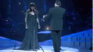 Sarah Brightman Antonio Banderas The Phantom Of The Oper