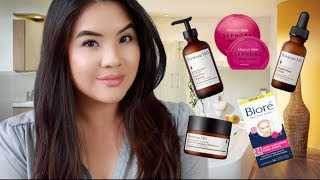 MY SKINCARE ROUTINE - WHY Perricone MD?| Jerlyn Phan
