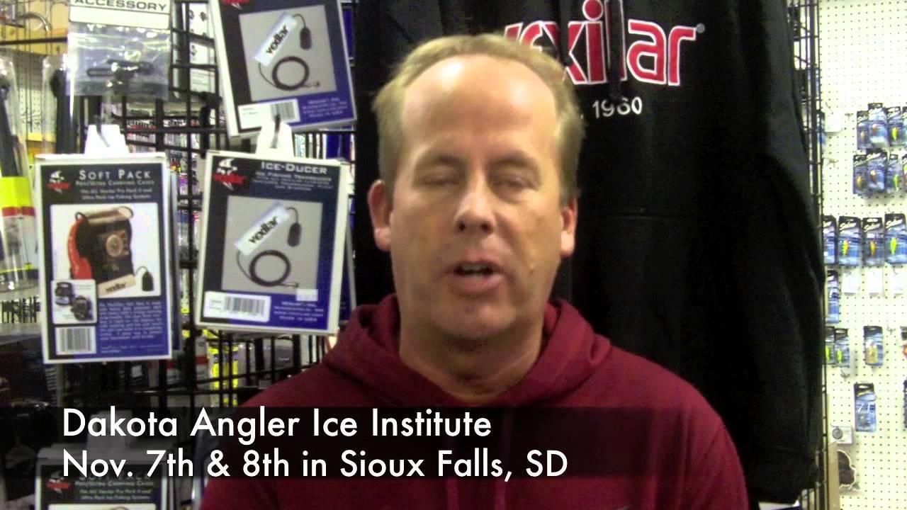 Dakota angler 2 minute fishing report 11 4 14 fishing fever for Dakota angler fishing reports