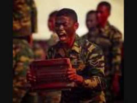 malaysia army new