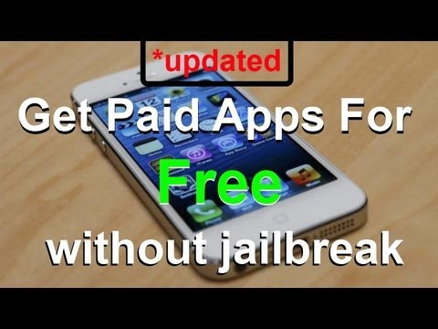 free apps without jailbreak 2014