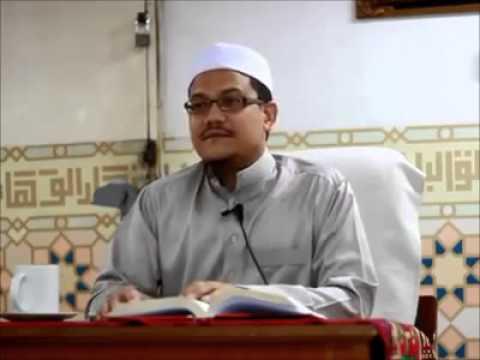 Brunei Buat Hukum Hudud   Ustaz Nazmi Karim
