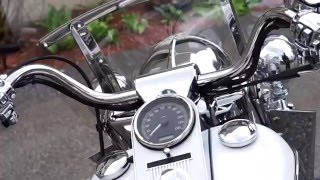 2007 Harley Davidson Road King Classic, Detailed Overview, AlphaCars & Ural of New England
