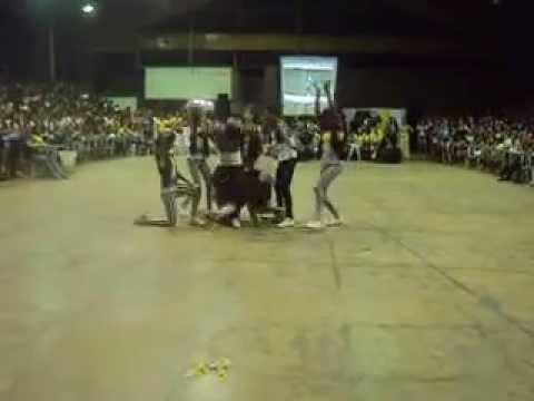 Street Dance - Pé Na Tábua TEAM (2013) Campeão