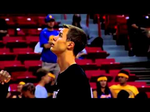 Jeremy Lin--Everything to Prove (2010 Summer League)