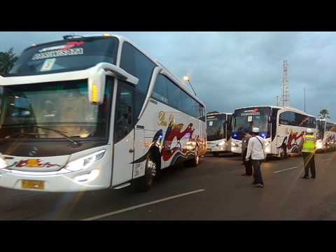 Video info haji jawa timur 2015