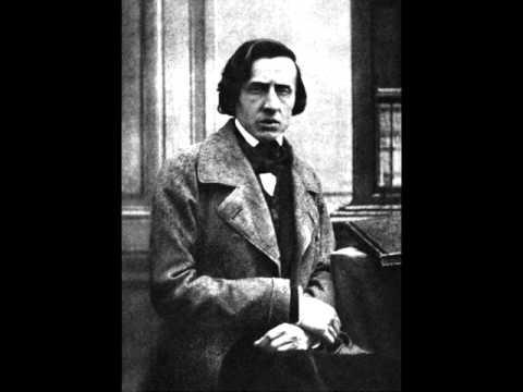 Vásáry plays Chopin - Nocturne No. 14 in F sharp minor, op. 48 No. 2