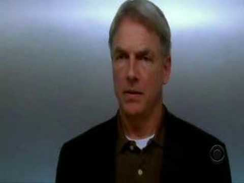 NCIS Gibbs - You give love a bad name