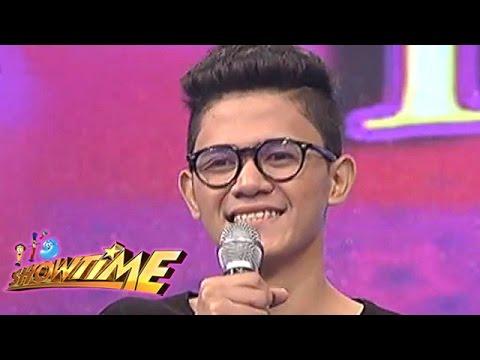 It's Showtime Kalokalike Face 3: Vhong Navarro video