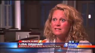 Dr. Toledo and patients discuss fertility challenges