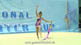 Malak El-Ghamry EGY - A2006 25 - Winter-Cup Sofia 2017