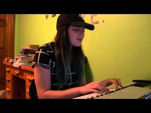 Hide Away - Daya (Piano/Voice Cover)