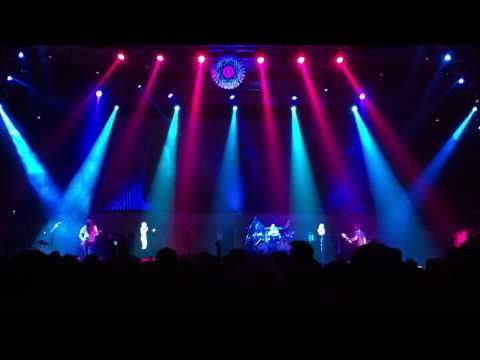 Tool Vicarious Live 2011 Honolulu Hawaii