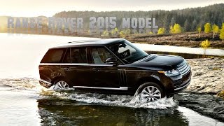 Range Rover: all models 2015 by Cars Top