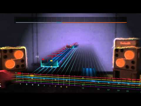 Metallica - Enter Sandman (Lead)  |  Rocksmith 2014 Custom Song
