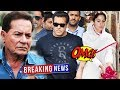 Salman S Father Reaction On 5 Year Jail Katrina PRAYS For Salman At Siddhivinayak mp3