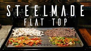 Steelmade Flat Top