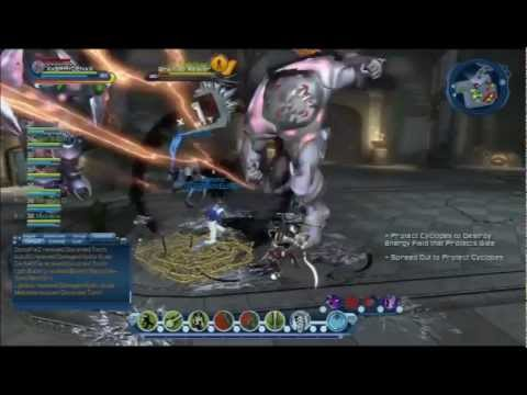 Dcuo Best Weapon For Nature Dps