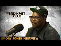 Emory Jones Talks Jay Z, Roc Nation Apparel & Staying Connected With His Crew While Being Locked Up
