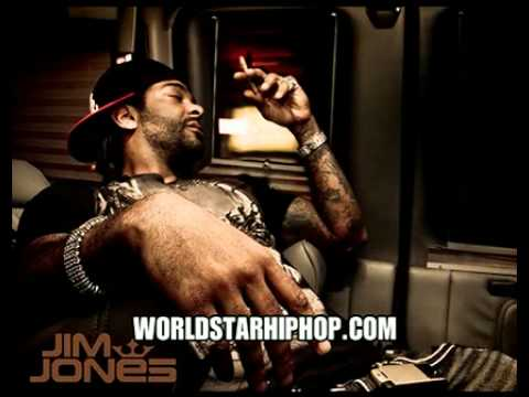 Jim Jones Interview talks about Tru Life, Hell Rell, Beanie Sigel and Jay Z