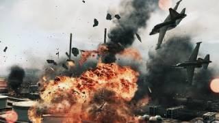 IGN Review Preview - Ace Combat: Assault Horizon