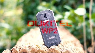 Oukitel wp2 rugged phone review | Built to last, not to impress