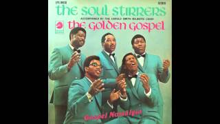 """Touch Me, Lord Jesus"" (1967) Soul Stirrers"
