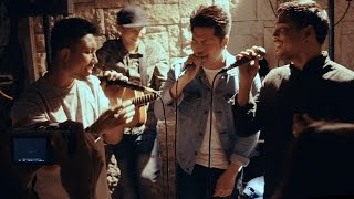"Download Lagu ""WEAK"" by SWV (GUJI, RJ DELA FUENTE, JANJAY COQUILLA COVER) Gratis STAFABAND"