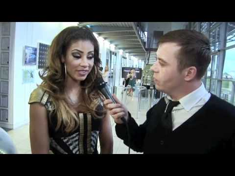 layla flaherty desperate scousewives interview for ifilm london essex