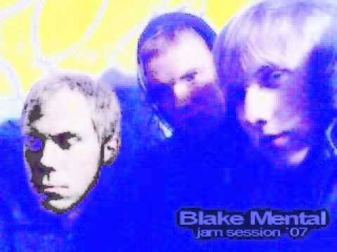 Blake Mental- Live Jam Session `07 (2)