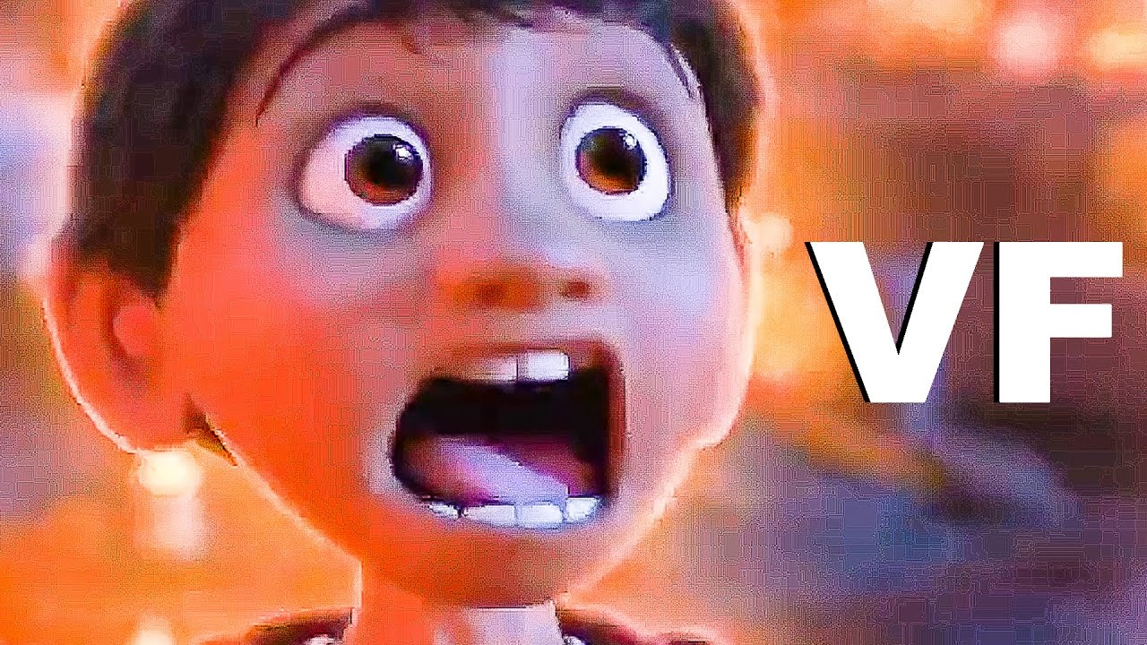 Coco Bande Annonce Vf Youtube