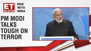 SCO Summit 2019: PM Narendra Modi speaks at India-Kyrgyzstan Business Forum in Bishkek