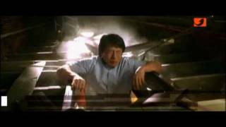 Jackie Chan Double Feature - by kabel eins (Music by the Baseballs)
