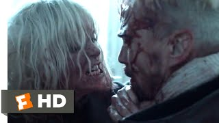 Atomic Blonde (2017) - Hand to Hand Fight Scene (6/10) | Movieclips
