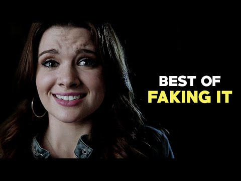 best of faking it | warm water (PART 2)