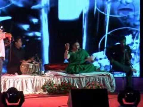 Kanak Chaturvedi-bhar Do Jholi 1- Snehanjali - Mumbai video