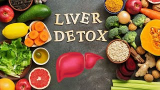 6 Simple Foods to Detoxify Your Liver | Healthy Living Tips